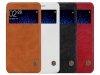 کیف چرمی نیلکین شیائومی Nillkin Qin Leather Case Xiaomi Mi 5