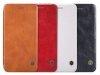 کیف چرمی نیلکین آیفون Nillkin Qin Leather Case Apple iPhone 6 Plus