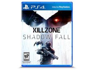 بازی پلی استیشن Killzone Shadow Fall PS4 Game