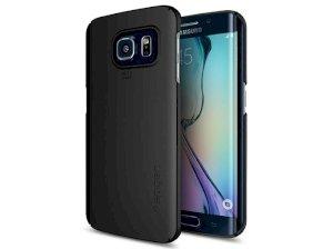 قاب محافظ اسپیگن سامسونگ Spigen Thin Fit Case Samsung S6 Edge Plus