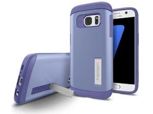 قاب محافظ اسپیگن سامسونگ Spigen Slim Armor Case Samsung Galaxy S7