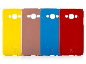 محافظ ژله ای سیلیکونی سامسونگ TT Sborn TPU Case Samsung Galaxy J3 Pro