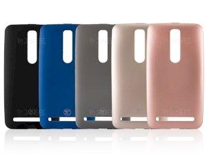 محافظ ژله ای سیلیکونی ایسوس TT Sborn TPU Case Asus Zenfone 2 ZE551ML