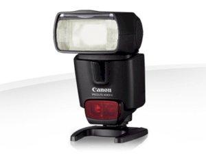فلاش دوربین کانن Canon Speedlite 430EX II