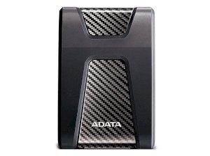 هارد اکسترنال ای دیتا 2 ترابایت Adata DashDrive Durable HD650 Eternal Hard 2TB