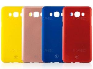 محافظ ژله ای سیلیکونی سامسونگ TT Sborn TPU Case Samsung Galaxy J7 2016