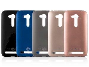 محافظ ژله ای سیلیکونی ایسوس TT Sborn TPU Case Asus Zenfone Go ZB452KG