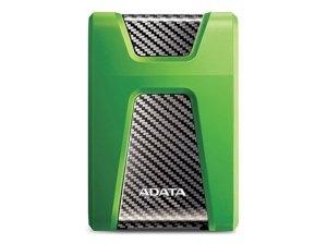 هارد اکسترنال ای دیتا 2 ترابایت Adata HD650X External Hard Drive 2TB