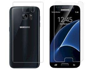 محافظ صفحه نمایش ضد ضربه پشت و رو سامسونگ Bestsuit UC Screen Guard Samsung S7