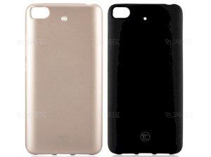 محافظ ژله ای سیلیکونی شیائومی TT Sborn TPU Case Xiaomi Mi 5s