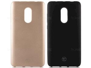 محافظ ژله ای سیلیکونی شیائومی TT Sborn TPU Case Xiaomi Redmi Note 4