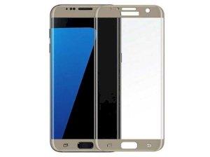 محافظ صفحه نمایش شیشه ای تمام صفحه سامسونگ Mocoll 3D Glass Samsung Galaxy S7