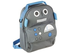 کیف کوله ای مای دودلز طرح ربات My Doodles Robot BackPack Kids