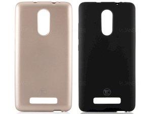 محافظ ژله ای سیلیکونی شیائومی TT Sborn TPU Case Xiaomi Redmi Note 3