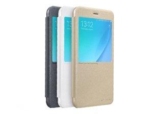 کیف محافظ نیلکین شیائومی Nillkin Sparkle Case Xiaomi Mi 5X/ Mi A1