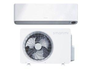 دستگاه تهویه هوا شیائومی Xiaomi Smartmi DC Inverted Frequency Air Conditioner