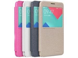 کیف نیلکین سامسونگ Nillkin Sparkle Case Samsung A5 2016