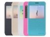 کیف نیلکین سامسونگ Nillkin Sparkle Case Samsung Galaxy Alpha