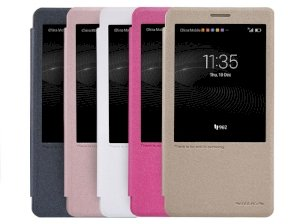کیف نیلکین هواوی Nillkin Sparkle Case Huawei Ascend Mate 8