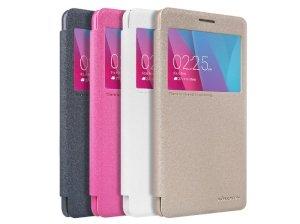 کیف نیلکین هواوی Nillkin Sparkle Case Huawei Honor 5X