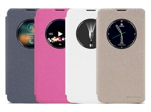 کیف نیلکین ال جی Nillkin Sparkle Case LG K8