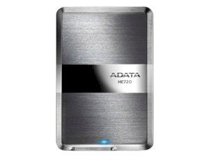هارد اکسترنال ای دیتا 1 ترابایت Adata DashDrive Elite HE720 External Hard Drive 1TB