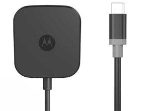 آداپتور شارژ سریع موتورولا Motorola TurboPower 15 USB-C Fast Charger