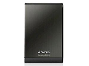 هارد اکسترنال ای دیتا 750 گیگابایت Adata NH13 External Hard Drive 750GB