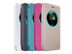 کیف نیلکین ایسوس Nillkin Sparkle Case Asus Zenfone 3 ZE552KL