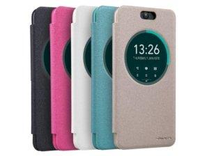 کیف نیلکین ایسوس Nillkin Sparkle Case Asus Zenfone Selfie ZD551KL