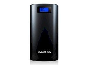 پاوربانک ای دیتا Adata P20000D 20000mAh Power Bank