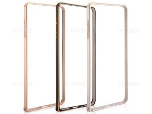 بامپر آلومینیومی سامسونگ Aluminum Bumper Samsung Galaxy A7