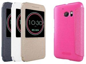 کیف نیلکین اچ تی سی Nillkin Sparkle Case HTC 10