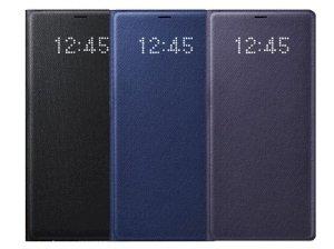 کیف محافظ اصلی سامسونگ Samsung Galaxy Note 8 LED Cover