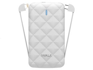 پاور بانک آی واک iWalk Duo 3000mAh Power Bank