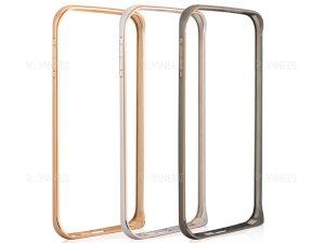بامپر آلومینیومی سامسونگ Aluminum Bumper Samsung Galaxy S6 Edge