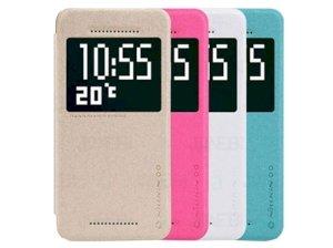 کیف نیلکین اچ تی سی Nillkin Sparkle Case HTC Desire 826