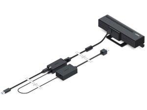 آداپتور برق کینکت Microsoft Xbox One S & Windows 10 Kinect Adapter