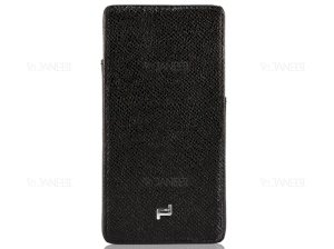 کاور محافظ چرمی بلک بری Porsche Design P3300 Leather Case BlackBerry P9982