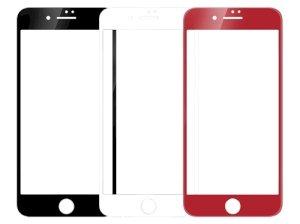 محافظ صفحه نمایش شیشه ای نیلکین آیفون Nillkin 3D CP+ MAX Glass Apple iPhone 7 Plus/8 Plus
