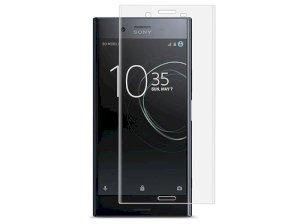 محافظ صفحه نمایش شیشه ای تمام صفحه رمو سونی Remo 3D Glass Sony Xperia XZ