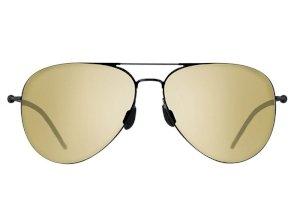 عینک آفتابی طلایی شیائومی Xiaomi Mijia Turok Steinhardt TS SM001-0203
