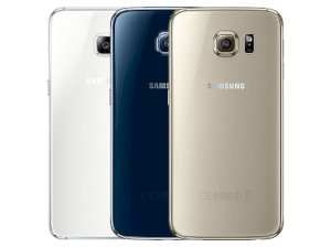 درب پشت Samsung Galaxy S6 Edge