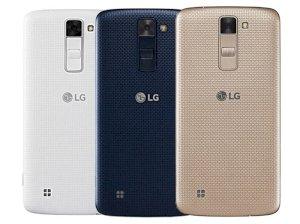 درب پشت LG K8