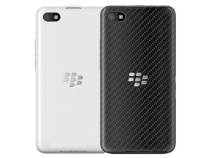 درب پشت  Blackberry Z30