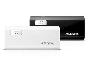 پاوربانک ای دیتا Adata P12500D 12500mAh Power Bank