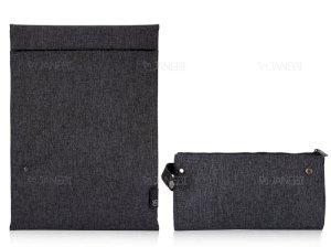 کیف محافظ لپ تاپ و موس شیائومی Xiaomi Notebook And Mouse And Chager Bag