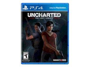 بازی پلی استیشن Uncharted The Lost Legacy PS4 Game