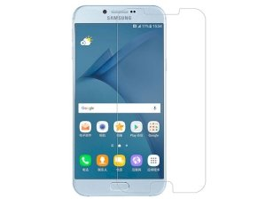 محافظ صفحه نمایش شیشه ای نیلکین سامسونگ Nillkin H Glass Samsung Galaxy A8 2016