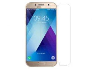 محافظ صفحه نمایش شیشه ای نیلکین سامسونگ Nillkin H+ Pro Glass Samsung Galaxy A7 2017